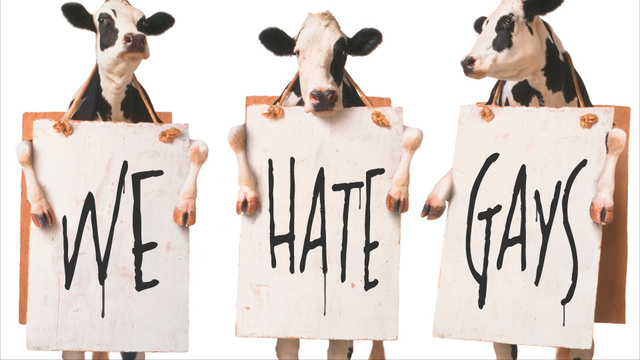 This is why Chick-fil-A sucks | Talk About Equality