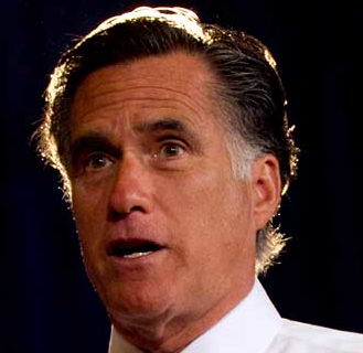 Romney May Stop Hospital Visitation for Gay Couples