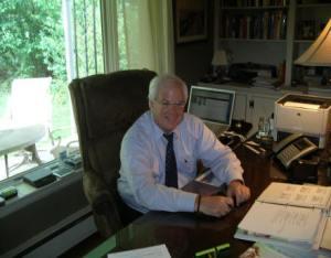 Lawyer Paul C. Sullivan penned homophobic letter